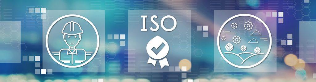 Sistemi di Gestione certificati ISO