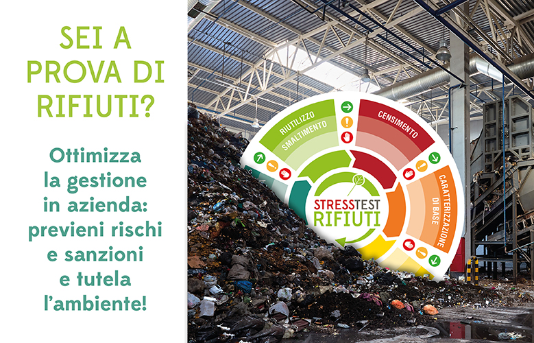 Gestione dei rifiuti in azienda, come valutarla