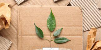 Prodotti in carta certificati Ecolabel