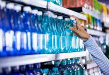 Imballaggi di plastica per alimenti