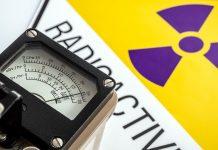 Controllo radiazioni ionizzanti sui luoghi di lavoro