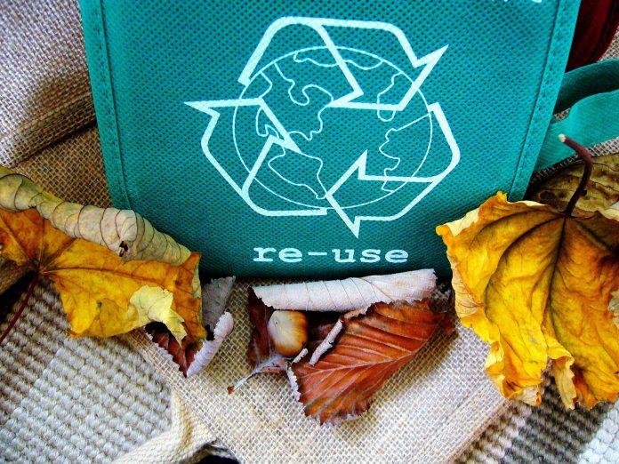 Comunicare il riutilizzo dei rifiuti nell'economia circolare europea