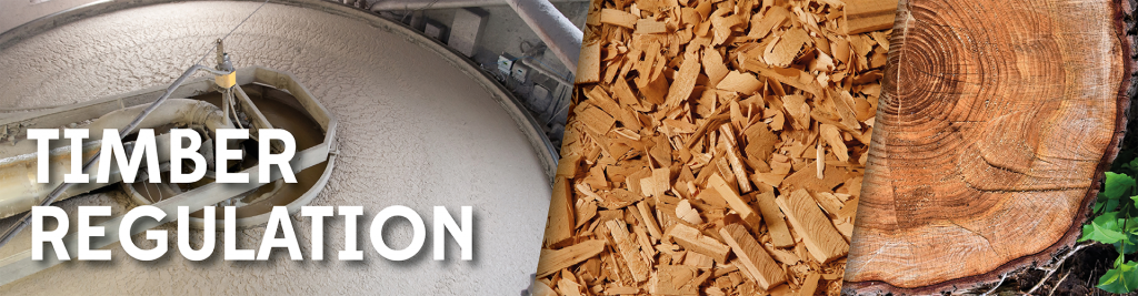 European Timber Regulation