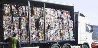 Trasporto dei rifiuti
