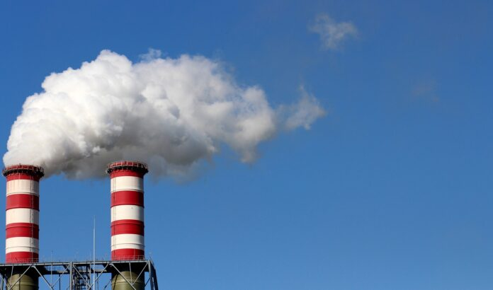 emissioni in atmosfera da impianto di combustione