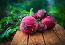 Alimenti da agricoltura sostenibile