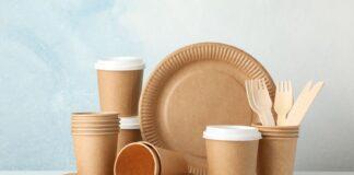 Packaging compostabile senza PFAS