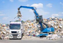 Spedizione transfrontaliera rifiuti speciali